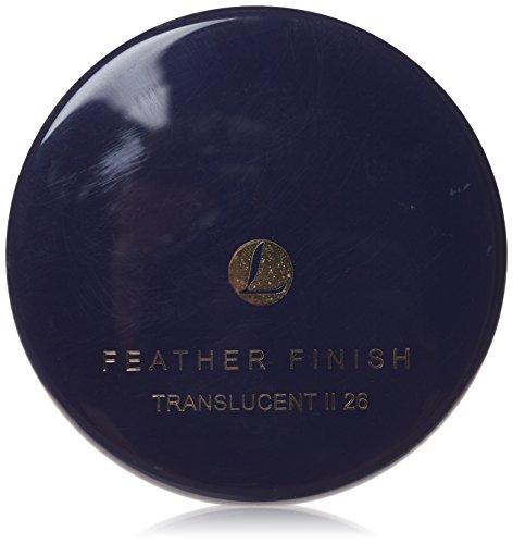 Feather Finish, Cipria compatta, Translucent II