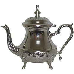 Tetera 1,2 l diseño Árabe marroquí