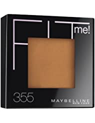 Maybelline Fit Me Pressed Powder - Coconut 355