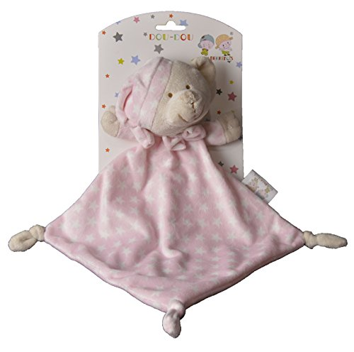 Gamberritos 9988c - Doudou, color Rosa