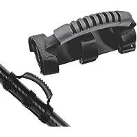 Hand Correa, Cinturón para Patinete Eléctrico,Accesorios Patinete para Xiaomi Mijia M365 Llevar Tiras de Correas, (Negro)