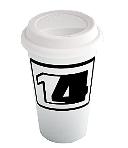 Coffee cup with Clipart primary karbon karbon.