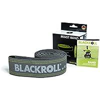 BLACKROLL RESIST & MULTI BAND - Fitnessbänder. Lange Trainingsbänder in verschiedenen Widerstandsstärken (stark - extrem) für eine stabile Muskulatur