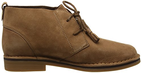 Hush Puppies Damen Cyra Catelyn Stiefel Braun (Cognac)