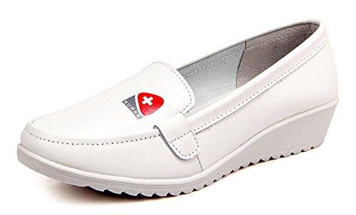 Vivident Comfort Indoor//Outdoor Slide Sandals Premium Women Shower Sandal Slipper Simple Design