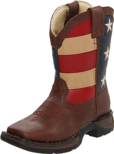 durango-bootsbt245-stivali-western-unisex-bambino-marrone-brown-union-flag-37-eu-5-us