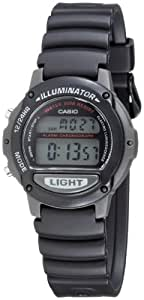 Casio Collection Kinder-Armbanduhr Digital Quarz LW-22H-1AVES