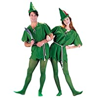 Arichtop Adult Green Fairy Costumes Cartoon Movie Cosplay Elves Halloween Party Fancy Christmas Masquerade Stage Performance