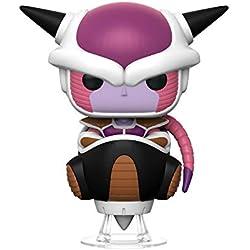 Funko- Pop Vinilo: Dragonball Z S6: Frieza Figura Coleccionable, Multicolor (39702)