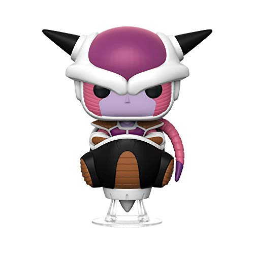 Funko- Pop Vinilo: Dragonball Z S6: Frieza Figura Coleccionable, Multicolor (39702)