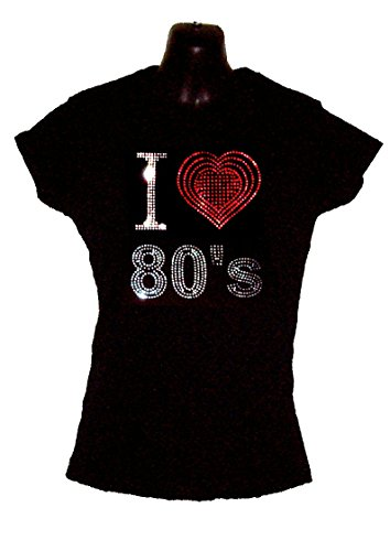 rbs-printing-camiseta-para-mujer-negro-negro-34-36-s