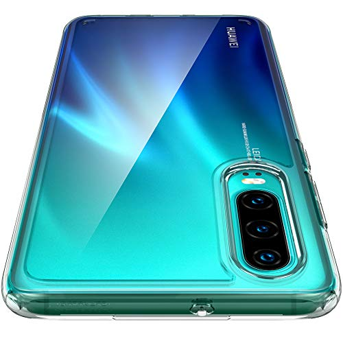 Spigen, Funda Compatible Huawei P30 2019 [Ultra Hybrid]