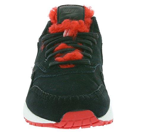 Nike 454746-010, Chaussures de Sport Femme Noir