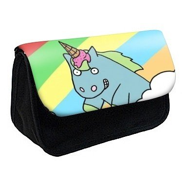 Youdesign - Trousse à Crayons/ Maquillage licorne ref 312 - Ref: 312