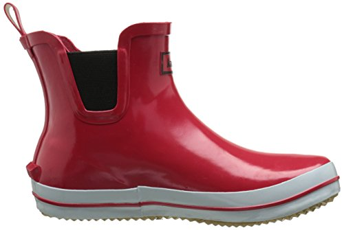 Kamik Sharonlo, Bottes Classiques femme Rouge (red-rouge / Red)