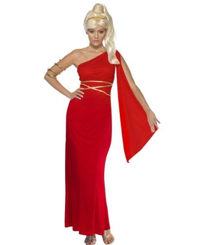 Smiffy's - Aphroditen-Kostüm für Damen - M