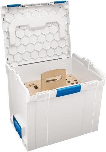 Sortimo L-BOXX 374 inklusive Werkzeugsatz Schreiner
