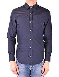 8aed96dbfe3 Amazon.fr   chemise burberry - Chemises   T-shirts