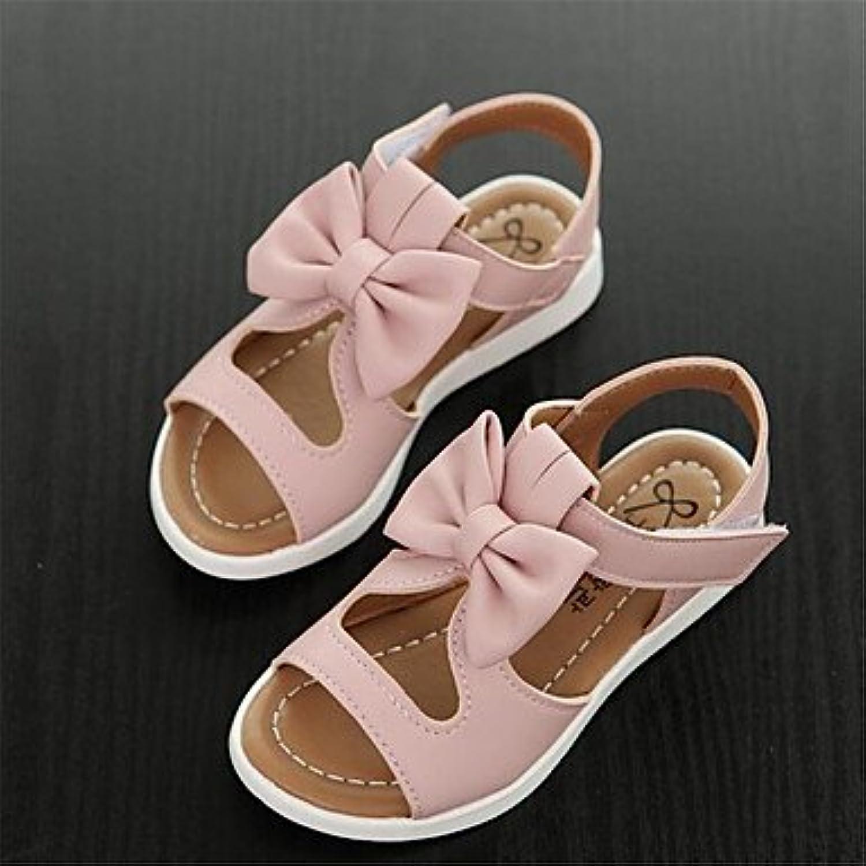 RTRY La Mujer Sneakers Confort Pu Confort Informal De Primavera De Lienzo Blanco Rubor Rosa Us5.5 Plana / Ue36...