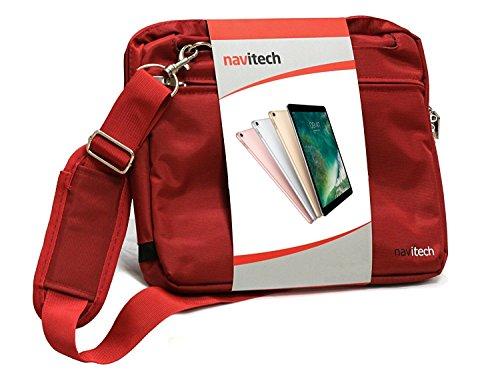Navitech Black Laptop / Notebook / Ultrabook Case / Bag For The Apple Macbook AIR 13.3 inch 2017