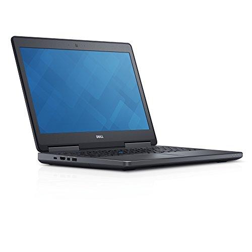"""DELL Precision M7520 2.9GHz E3-1545MV5 Intel Xeon E3 v5 15.6"""" 1920 x 1080Pixel Nero Workstation mobile"""