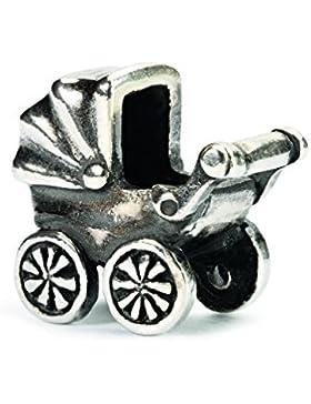 Trollbeads Damen-Bead 925 Sterling Silber TAGBE-20044