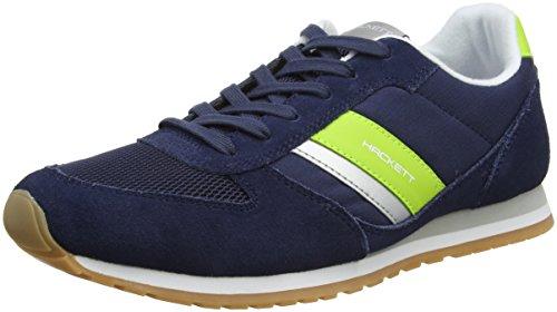 hackett-winfield-chaussures-de-running-homme-bleu-navy-40-eu