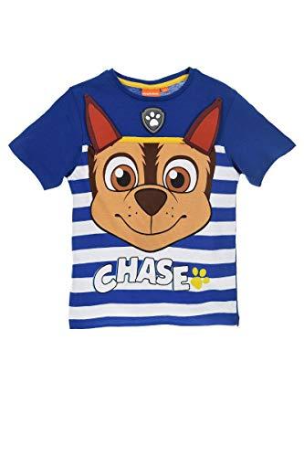 Shirt (Blau-Weiss, Größe 116 (6 Jahre)) ()