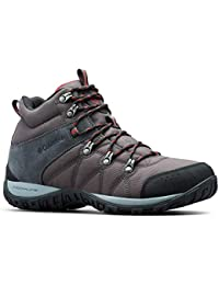 Columbia Men's Peakfreak Venture Mid Lt Hiking Shoes