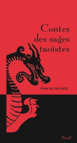 Contes des sages taoïstes par Pascal Fauliot