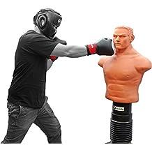 BodyRip–Maniquí de pie Kick Boxing MMA ejercicio Torso humanlike