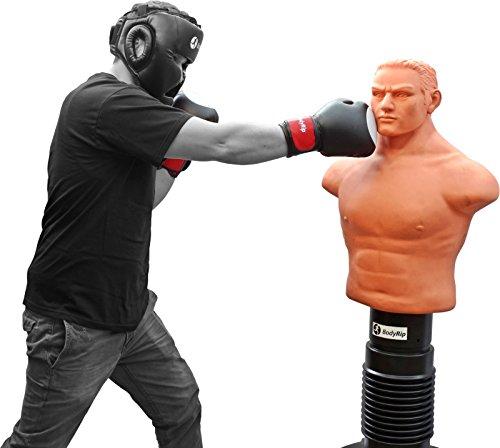 BodyRip stehend Schnuller Kick Boxen MMA Training Torso