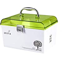 Medizin-Box Kit Familie Medizin Schrank große Kinder Medizin Brust Erste-Hilfe-Kit Medizin Aufbewahrungsbox Medizinische... preisvergleich bei billige-tabletten.eu