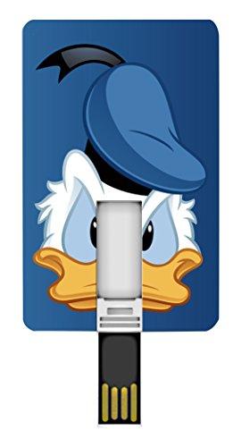 Tribe fc019403 8gb usb 2.0 blu usb flash drive
