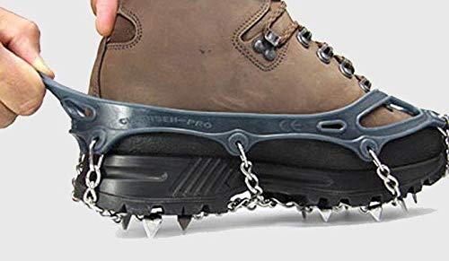 Snowline Chainsen Pro - Grödel, Spikes, Schneekette (Größe L)