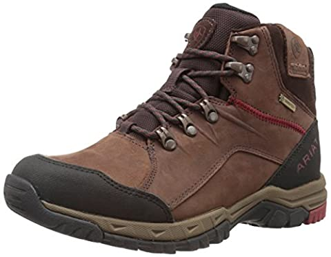 ARIAT Herren Schuhe SKYLINE MID GTX, dark chocolate, 8.5 (42.5)