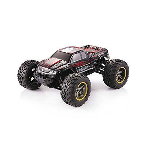 GP-TOYS-S911-High-Speed-Race-Car-112-45kmh-2WD-24GHz-RC-Remote-Control-Truck-Buggy-Shaft-Drive-Off-road-Vehicle-Toy-Radio-Controlled-Rock-Crawler