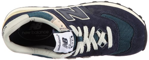 New Balance ML 574 VN (ML574VN) blu (Blau (Navy 103))