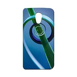 G-STAR Designer Printed Back case cover for Motorola Moto G2 (2nd Generation) - G6697
