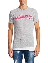 Dsquared - t-shirt vintage tg. xl - s71gd0435 80265815e475