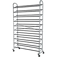 AmazonBasics Shoe Rack