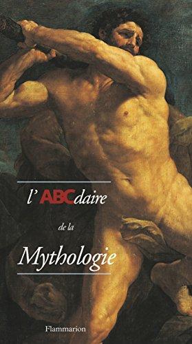 L'ABCdaire de la mythologie grecque et romaine