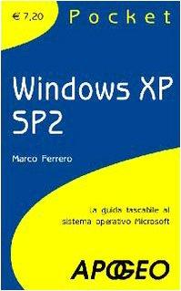 Windows XP SP2 (Pocket) por Marco Ferrero