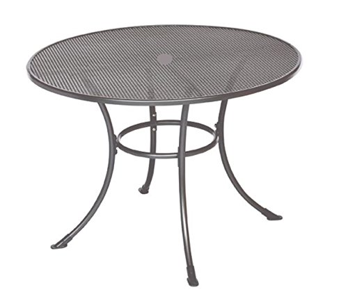 Gartentische Streckmetall Im Vergleich Beste Tische De