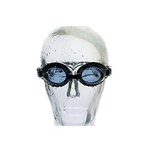 Aqua Speed® Lumina Optische Plaukimo Akiniai mit Sehstärke | Erwachsene | Vyrams | Moterims | Kurzsichtig | Getönt | Ungetönt | Dioptrien: -1,5 bis -8 | Kurzsichtigkeit | Anti-Fog