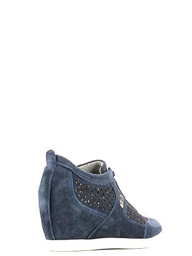KEYS 4933 Sneakers Donna Blu