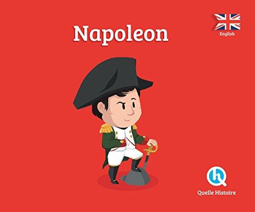 Napolon (version Anglaise)