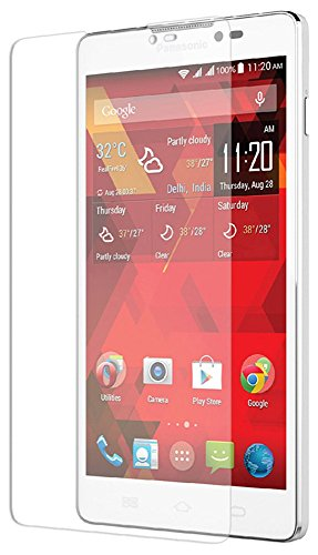 Fecom Mobile Tempered Glass for Gionee M3  available at amazon for Rs.145
