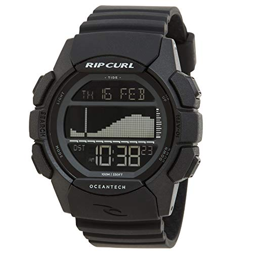 Rip Curl 2018 Drifter Tide Watch Night