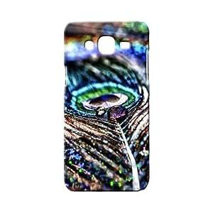 G-STAR Designer 3D Printed Back case cover for Samsung Galaxy E5 - G0025